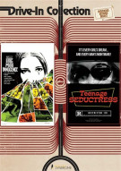Little Miss Innocence / Teenage Seductress (Double Feature) Movie