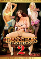 Tranny Hoes In Panty Hose 2 Porn Video