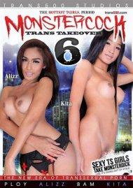 Monstercock Trans Takeover 6 Porn Movie