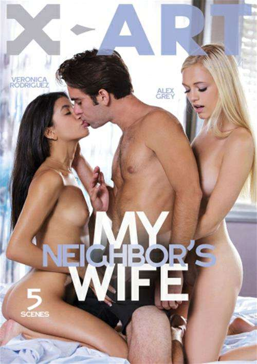 Wife With Neighbor Porn