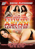 Jack's Ultimate Asian Adventure Porn Video