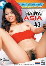 Hairy In Asia Vol. 3 Porn Movie