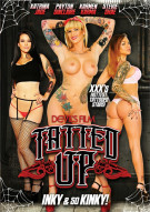 Tatted Up Porn Movie