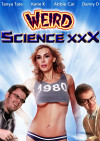 Weird Science XXX Boxcover