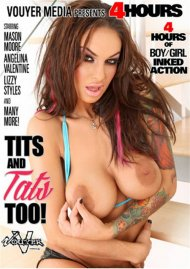 Tits And Tats Too! Porn Movie