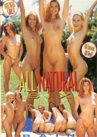 All Natural 6 Porn Movie