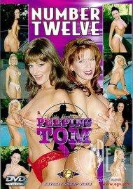 Video Adventures of Peeping Tom #12, The Porn Movie