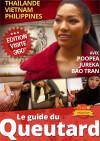 Thailand, Vietnam Sex Tourism Guide Book Boxcover