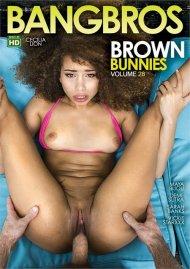 Brown Bunnies Vol. 28 Porn Movie