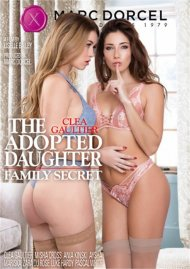 The Adopted Daughter porn DVD from Marc Dorcel.