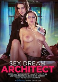 Sex Dream Architect Movie