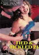 Tied & Tickled 21 Porn Video