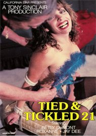 Tied & Tickled 21