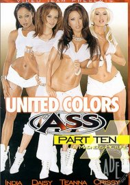 United Colors of Ass 10 Porn Movie