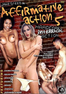 Affirmative Action 5 Porn Movie
