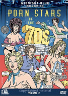 Midnight Blue: Volume 2 - Porn Stars Of The 70s Porn Movie