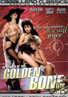 In Search Of The Golden Bone Porn Movie