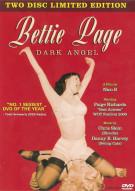 Bettie Page: Dark Angel - Limited Edition Porn Video