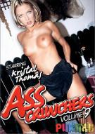 Ass Crunchers Vol. 9 Porn Movie