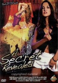 Secret Revealed, A Porn Movie