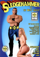 Sledge Hammer vs. The White Chicks! Porn Video