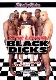 Chix Loving Black Dicks Porn Movie