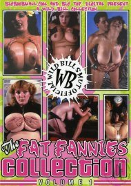 Fat Fannies Collection, The (5-Pack)  Movie