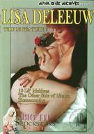 Lisa Deleeuw Triple Feature 3 Movie