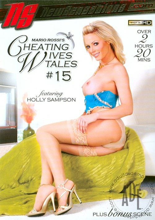 Cheating Wives Tales #15