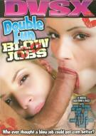 Double Fun Blow Jobs Porn Movie