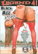 Black Azz Attack Porn Movie