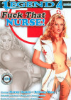Fuck That Nurse! Boxcover