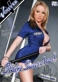 Strip Searched   Porn Movie