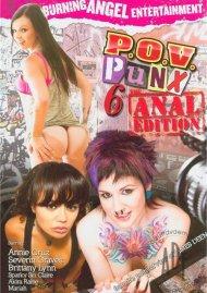 P.O.V. Punx 6: Anal Edition Porn Movie