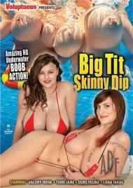 Big Tit Skinny Dip Porn Movie