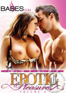 Erotic Pleasures Vol. 2 Porn Movie