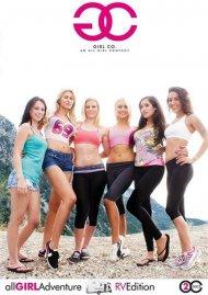 All Girl Adventure: RV Edition Porn Video