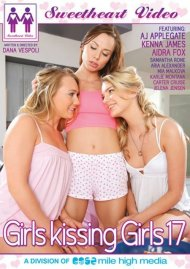 Girls Kissing Girls Vol. 17 Porn Movie