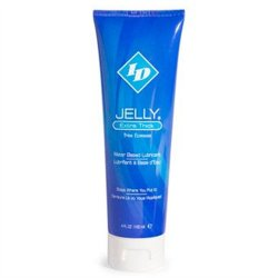 ID Jelly - Extra Thick - 4 oz. Sex Toy