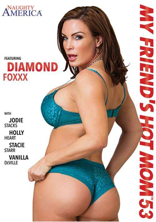 My Friends Hot Mom Diamond
