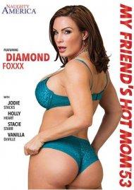 My Friends Hot Mom Vol. 53 Porn Movie
