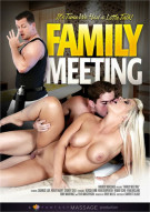 Family Meeting Porn Movie