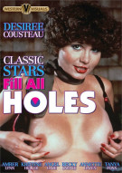 Classic Stars Fill All Holes Porn Video