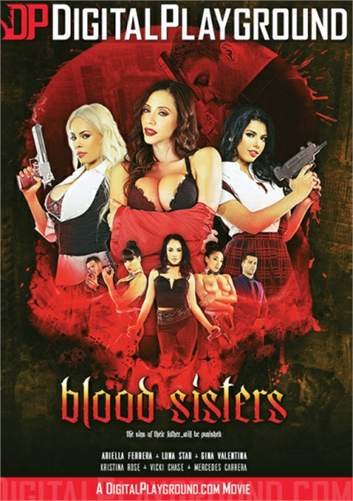 Blood Sisters image