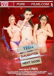 Teen Daughter Next Door! Porn Video