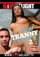 Foxy Tranny Tramps 2 Porn Video