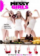 Messy Girls: Pie Whores Porn Movie