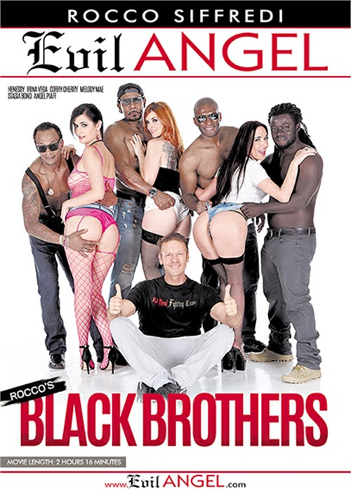 Roccos Black Brothers (2017)