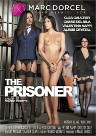 The Prisoner DVD porn movie from Marc Dorcel.