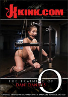 Training Of O: Dani Daniels, The Porn Movie